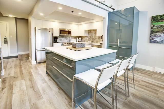 3309 Ptarmigan Place #329, Whistler, BC V8E 0V6 (#R2499331) :: Premiere Property Marketing Team