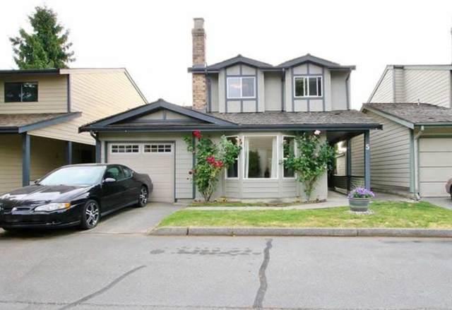 6245 Sheridan Road #5, Richmond, BC V7E 4W6 (#R2499333) :: Premiere Property Marketing Team