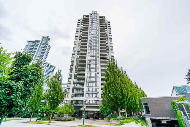 7328 Arcola Street #1804, Burnaby, BC V5E 0A7 (#R2499343) :: Premiere Property Marketing Team