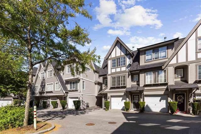 12778 66 Avenue #45, Surrey, BC V3W 1K9 (#R2499349) :: Ben D'Ovidio Personal Real Estate Corporation | Sutton Centre Realty
