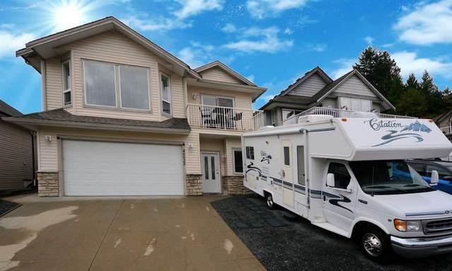 46025 Bridle Ridge Crescent, Chilliwack, BC V2R 5W2 (#R2499379) :: Ben D'Ovidio Personal Real Estate Corporation | Sutton Centre Realty