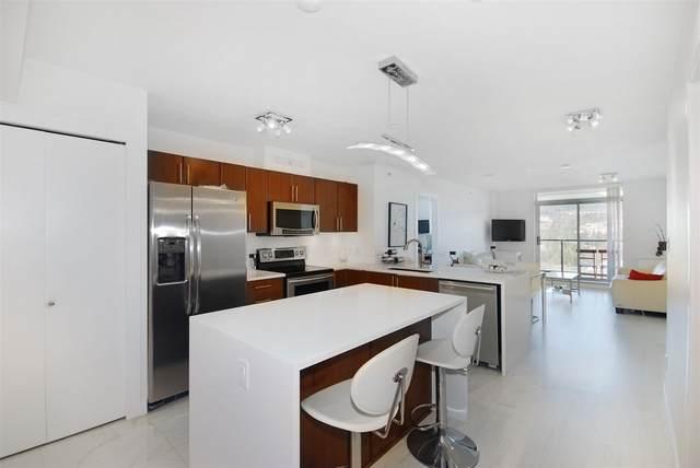 1178 Heffley Crescent #3609, Coquitlam, BC V3B 0A7 (#R2499380) :: Premiere Property Marketing Team