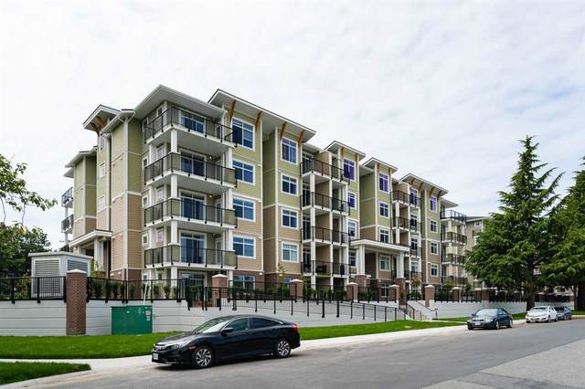 20696 Eastleigh Crescent #317, Langley, BC V3A 4C4 (#R2499386) :: 604 Realty Group