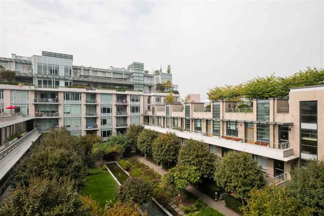 1633 Ontario Street #611, Vancouver, BC V5Y 0C2 (#R2499401) :: Ben D'Ovidio Personal Real Estate Corporation | Sutton Centre Realty