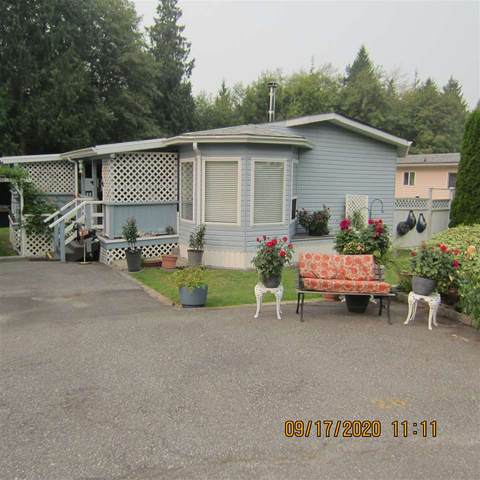 1123 Flume Road #26, Roberts Creek, BC V0N 2W2 (#R2499410) :: RE/MAX City Realty