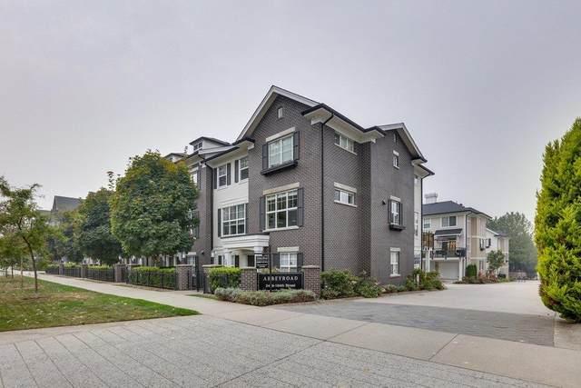 2469 164 Street #55, Surrey, BC V3Z 3T4 (#R2499411) :: Premiere Property Marketing Team
