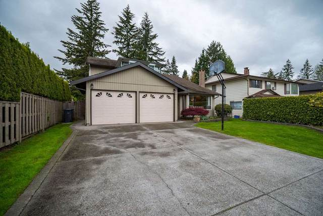 904 Merritt Street, Coquitlam, BC V3J 7M1 (#R2499412) :: 604 Realty Group