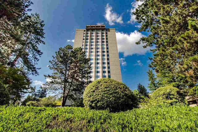 9595 Erickson Drive #1502, Burnaby, BC V3J 7N9 (#R2499426) :: Ben D'Ovidio Personal Real Estate Corporation | Sutton Centre Realty