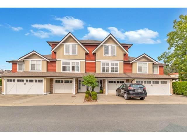 1700 Mackay Crescent #15, Agassiz, BC V0M 1A3 (#R2499440) :: Ben D'Ovidio Personal Real Estate Corporation | Sutton Centre Realty