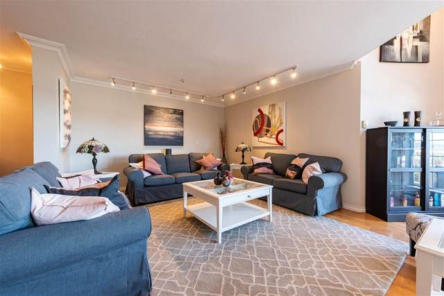 25 Richmond Street #410, New Westminster, BC V3L 5P9 (#R2499484) :: 604 Realty Group