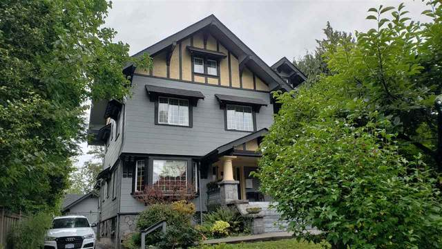 3350 Cypress Street, Vancouver, BC V6J 3N8 (#R2499497) :: 604 Realty Group