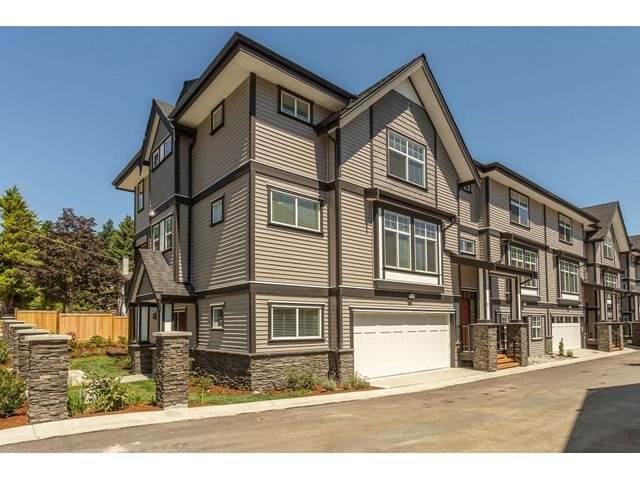 7740 Grand Street #51, Mission, BC V2V 0H4 (#R2499498) :: Ben D'Ovidio Personal Real Estate Corporation   Sutton Centre Realty