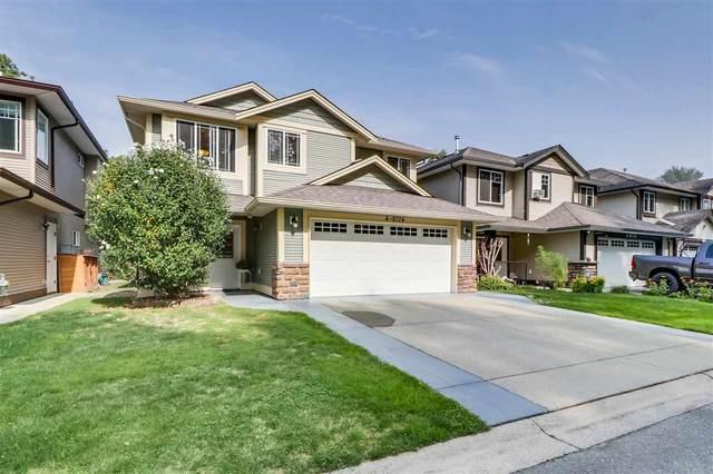 8724 Bellevue Drive #4, Chilliwack, BC V2P 0A3 (#R2499502) :: Ben D'Ovidio Personal Real Estate Corporation | Sutton Centre Realty