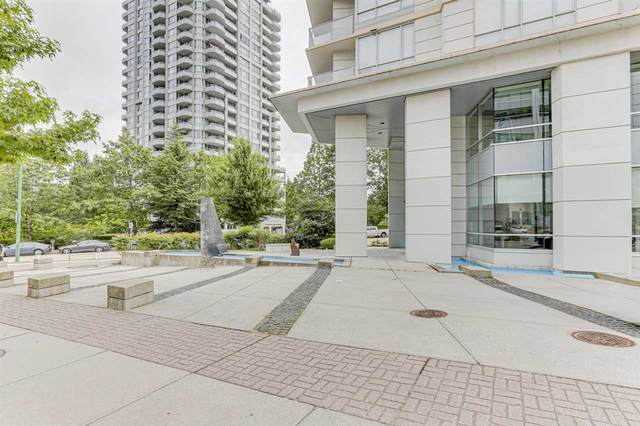 4808 Hazel Street #1209, Burnaby, BC V5H 0A2 (#R2499521) :: Ben D'Ovidio Personal Real Estate Corporation | Sutton Centre Realty