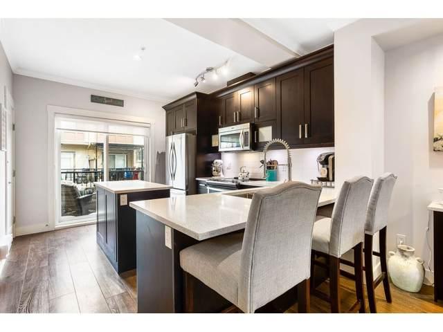 10151 240 Street #76, Maple Ridge, BC V2W 0G9 (#R2499551) :: 604 Realty Group