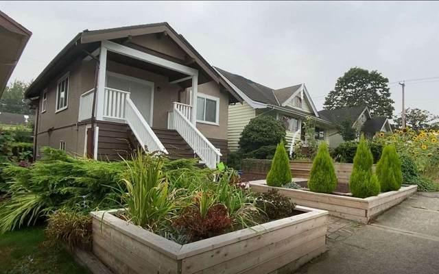 2822 Dundas Street, Vancouver, BC V5K 1R4 (#R2499556) :: Initia Real Estate