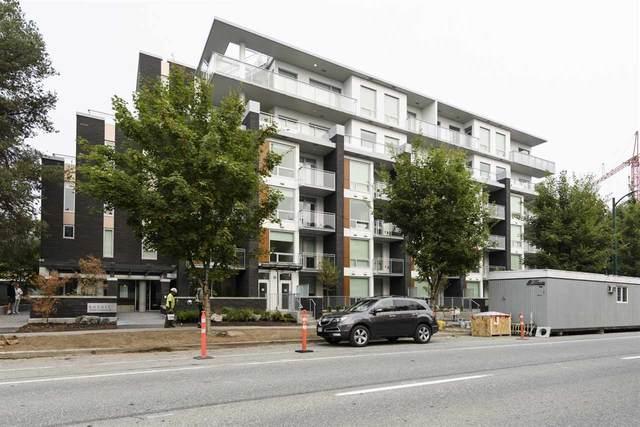 5058 Cambie Street #504, Vancouver, BC V5Z 2Z5 (#R2499564) :: 604 Realty Group