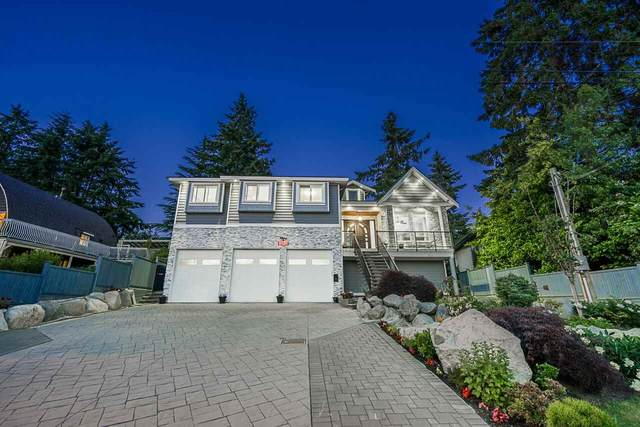 7842 109A Street, Delta, BC V4C 4G6 (#R2499567) :: Premiere Property Marketing Team