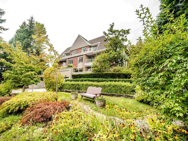 2020 Cedar Village Crescent #311, North Vancouver, BC V7J 3P5 (#R2499573) :: Premiere Property Marketing Team