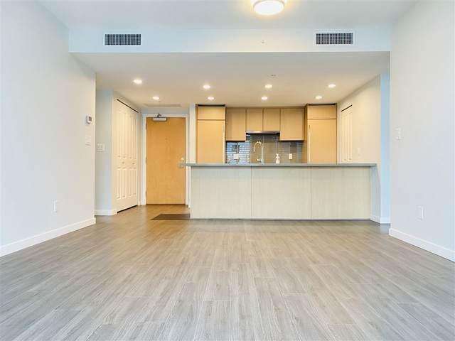 3333 Brown Road #1601, Richmond, BC V6X 0P6 (#R2499581) :: Ben D'Ovidio Personal Real Estate Corporation   Sutton Centre Realty