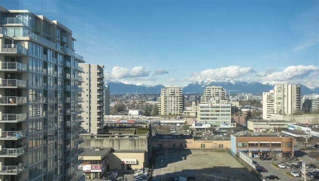 8171 Saba Road #1105, Richmond, BC V6Y 4B3 (#R2499595) :: Ben D'Ovidio Personal Real Estate Corporation | Sutton Centre Realty