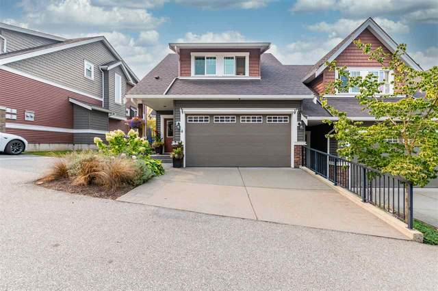 46808 Hudson Road #4, Chilliwack, BC V2R 0L4 (#R2499597) :: Ben D'Ovidio Personal Real Estate Corporation | Sutton Centre Realty