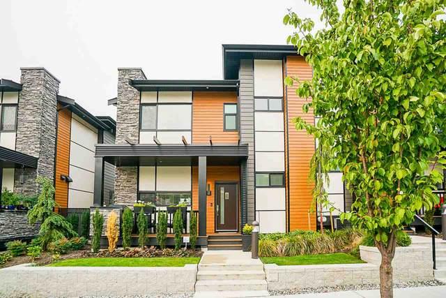 33209 Cherry Avenue #55, Mission, BC V2V 0G8 (#R2499621) :: Ben D'Ovidio Personal Real Estate Corporation   Sutton Centre Realty