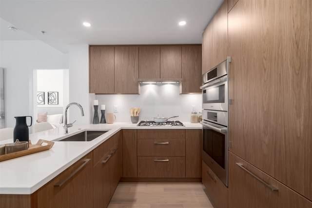 4988 Cambie Street #205, Vancouver, BC V5Z 2Z5 (#R2499623) :: 604 Realty Group