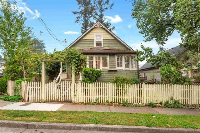 7442 Grand Street, Mission, BC V2V 3S5 (#R2499626) :: Ben D'Ovidio Personal Real Estate Corporation   Sutton Centre Realty