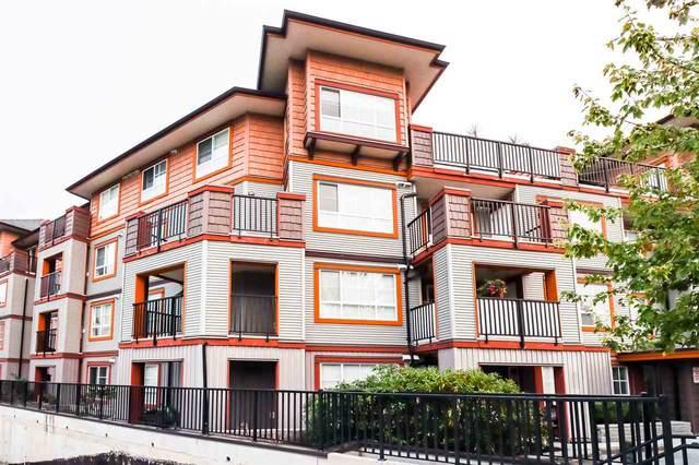 6960 120 Street #301, Surrey, BC V3W 1V4 (#R2499632) :: Ben D'Ovidio Personal Real Estate Corporation | Sutton Centre Realty