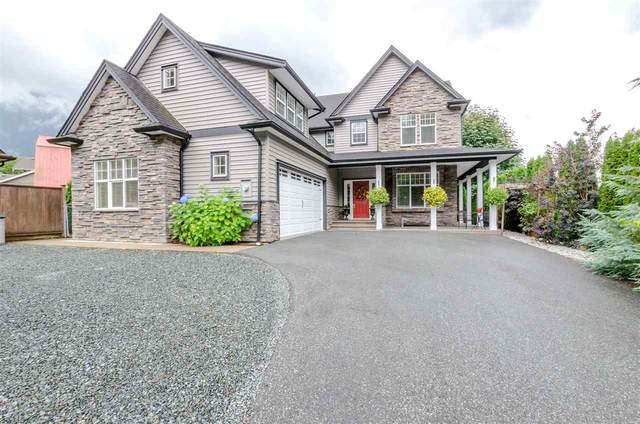 21195 Kettle Valley Road, Hope, BC V0X 1L1 (#R2499645) :: 604 Realty Group