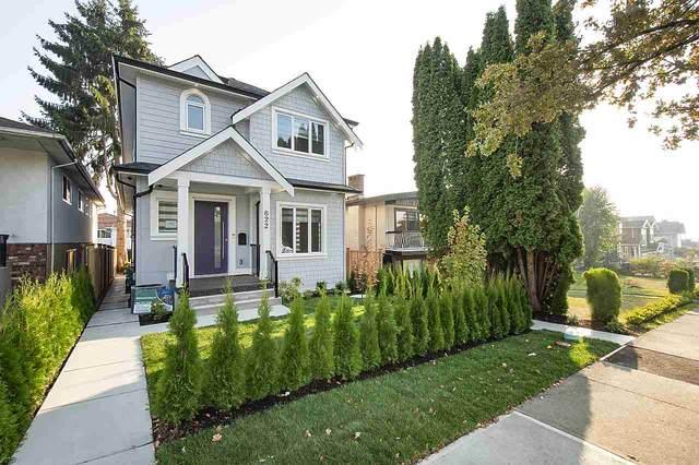 620 E 54TH Avenue, Vancouver, BC V0V 0V0 (#R2499692) :: 604 Realty Group