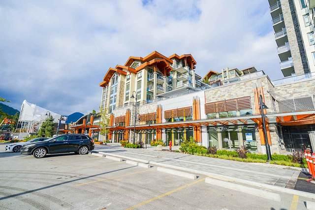 2780 Valley Centre Avenue #306, North Vancouver, BC V7J 0C4 (#R2499697) :: Ben D'Ovidio Personal Real Estate Corporation | Sutton Centre Realty