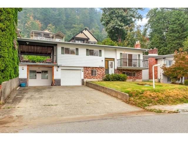 34471 Jasper Avenue, Mission, BC V2V 6P5 (#R2499701) :: Ben D'Ovidio Personal Real Estate Corporation | Sutton Centre Realty