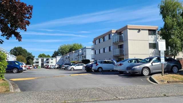 7280 Lindsay Road #311, Richmond, BC V7C 3M6 (#R2499703) :: Premiere Property Marketing Team