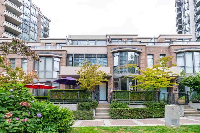 162 W 1ST Street, North Vancouver, BC V7M 1A9 (#R2499710) :: Ben D'Ovidio Personal Real Estate Corporation | Sutton Centre Realty