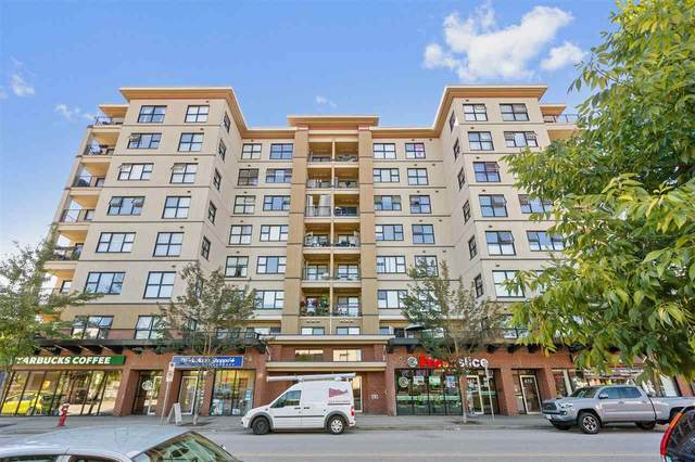 415 E Columbia Street #501, New Westminster, BC V3L 0B4 (#R2499716) :: Ben D'Ovidio Personal Real Estate Corporation | Sutton Centre Realty
