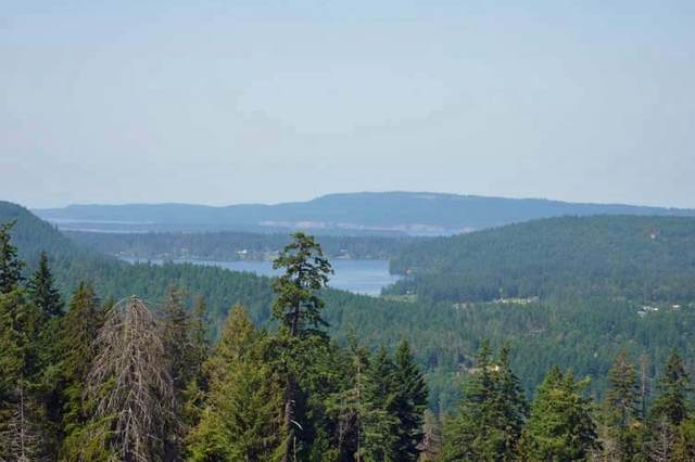 203 Trustees Trail, Salt Spring Island, BC V8K 2Y1 (#R2499726) :: Ben D'Ovidio Personal Real Estate Corporation | Sutton Centre Realty