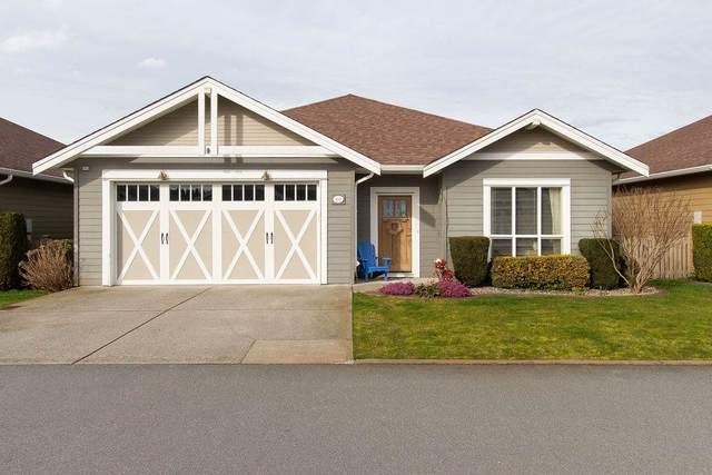 7600 Chilliwack River Road #105, Chilliwack, BC V2R 3Z6 (#R2499730) :: Ben D'Ovidio Personal Real Estate Corporation | Sutton Centre Realty