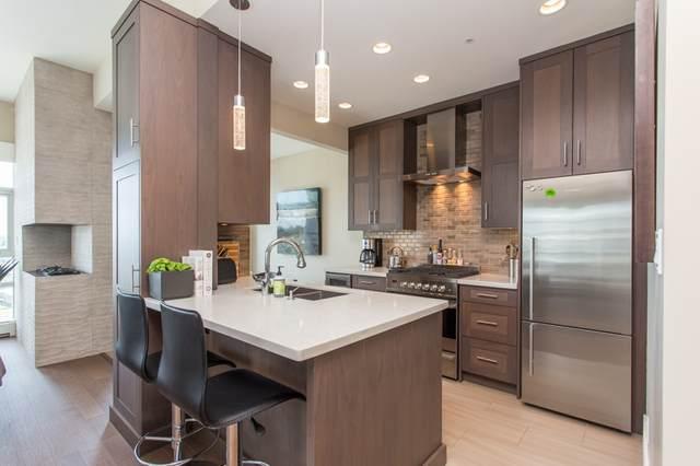 198 Aquarius Mews #3206, Vancouver, BC V6Z 2Y4 (#R2499732) :: Ben D'Ovidio Personal Real Estate Corporation | Sutton Centre Realty