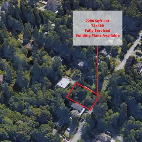 10590 125B Street, Surrey, BC V3V 5A7 (#R2499742) :: 604 Realty Group