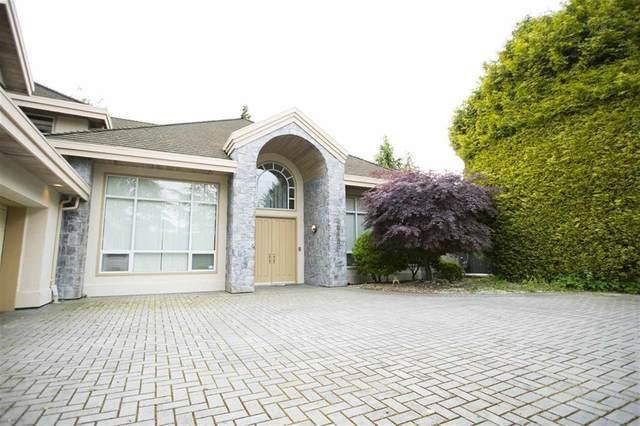 5880 Granville Avenue, Richmond, BC V7C 1E9 (#R2499757) :: Ben D'Ovidio Personal Real Estate Corporation | Sutton Centre Realty