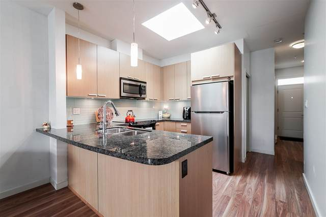 5388 Grimmer Street Ph3, Burnaby, BC V5H 0B9 (#R2499763) :: 604 Realty Group