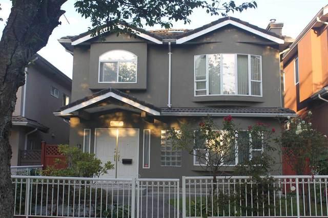 4870 Beatrice Street, Vancouver, BC V5N 4J4 (#R2499776) :: Premiere Property Marketing Team
