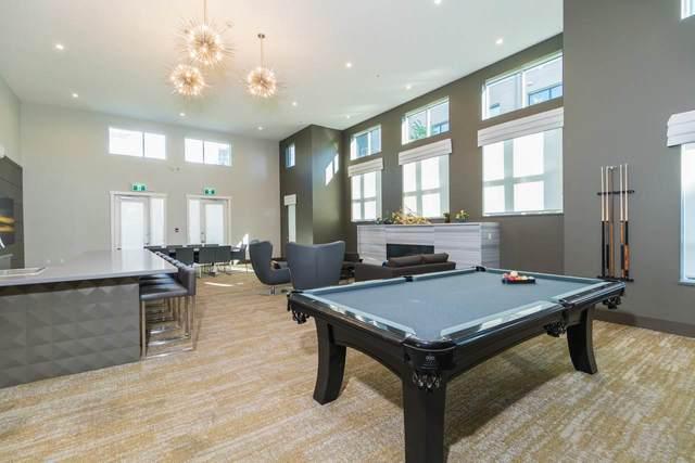 9551 Alexandra Road #437, Richmond, BC V6X 0S6 (#R2499777) :: Ben D'Ovidio Personal Real Estate Corporation   Sutton Centre Realty
