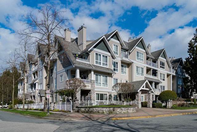 19091 Mcmyn Road #112, Pitt Meadows, BC V3Y 2S8 (#R2499778) :: Ben D'Ovidio Personal Real Estate Corporation | Sutton Centre Realty