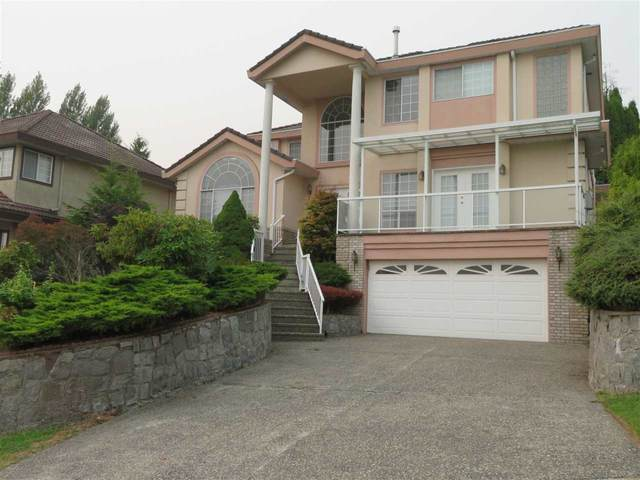 1506 Greenstone Court, Coquitlam, BC V3E 2W2 (#R2499785) :: 604 Realty Group