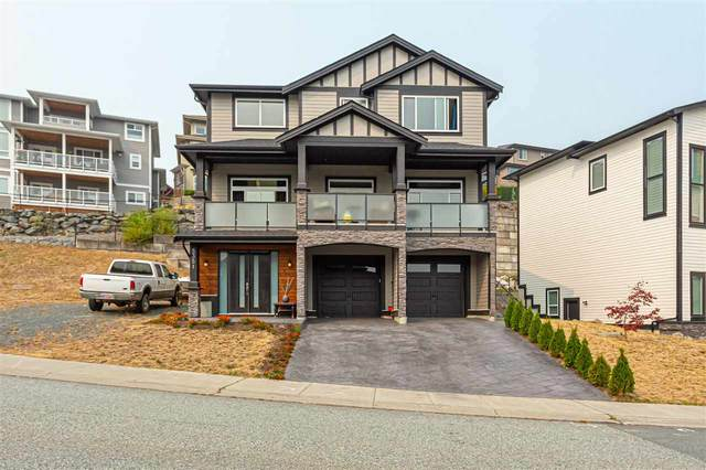 5351 Abbey Crescent, Chilliwack, BC V2R 0J6 (#R2499797) :: 604 Realty Group