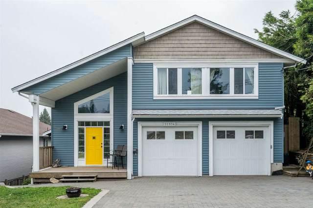 32934 12TH Avenue, Mission, BC V2V 2M8 (#R2499829) :: Ben D'Ovidio Personal Real Estate Corporation   Sutton Centre Realty