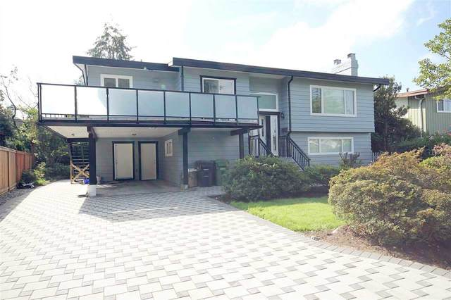 11971 Seabrook Crescent, Richmond, BC V7A 3J3 (#R2499846) :: 604 Realty Group